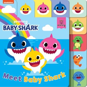 Meet baby shark.
