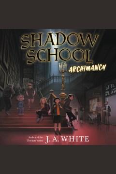 Archimancy - J. A White