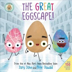 Great Eggscape! - Jory; Oswald John