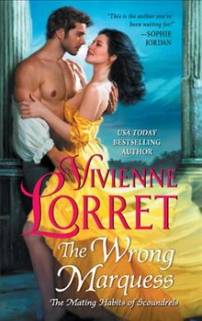 Wrong Marquess - Vivienne Lorret