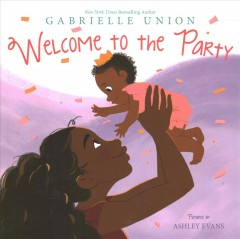 Welcome to the party - Gabrielle Union