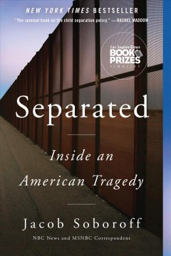 Separated Inside an American Tragedy : - Jacob Soboroff