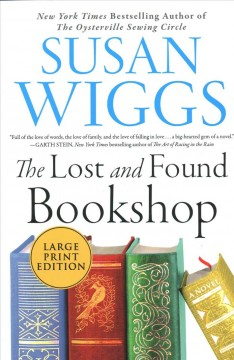 The Lost and Found Bookshop : a novel - Susan Wiggs
