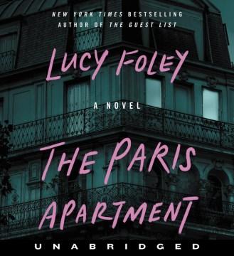 Paris Apartment - Lucy Foley