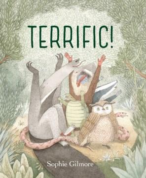 Terrific! - Sophie Gilmore