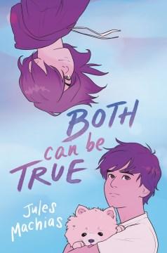 Both can be true - Jules Machias