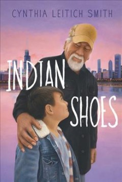 Indian Shoes - Cynthia Leitich; Timothy Smith