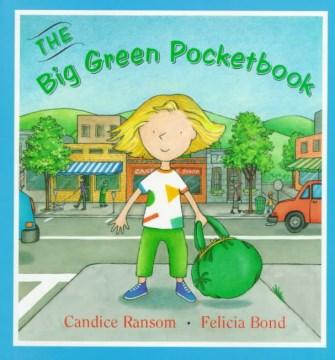 The big green pocketbook - Candice F Ransom
