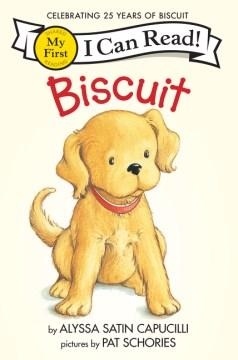 Biscuit - Alyssa Satin Capucilli