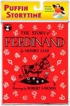 The story of Ferdinand - Munro Leaf