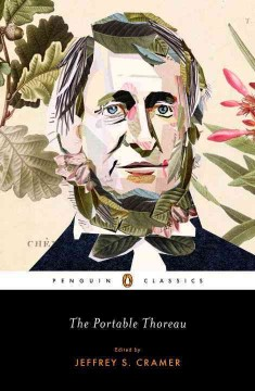 Portable Thoreau - Henry David; Cramer Thoreau