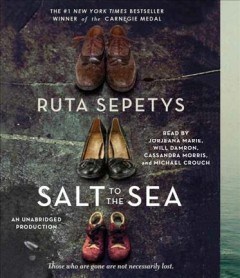 Salt to the sea : a novel - Ruta Sepetys