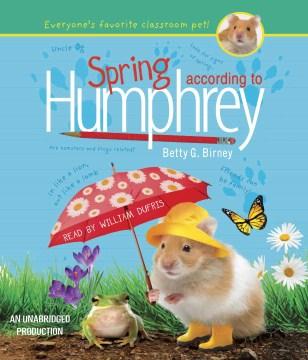 Spring according to Humphrey - Betty G Birney