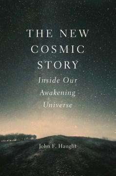 The new cosmic story : inside our awakening universe - John F Haught