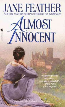 Almost innocent - Jane Feather