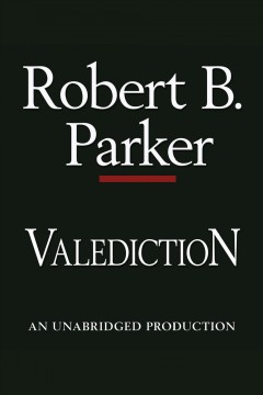 Valediction - Robert B Parker