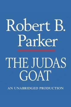 The Judas goat - Robert B Parker