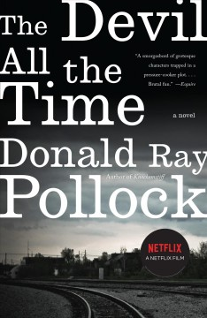 Devil All the Time - Donald Ray Pollock