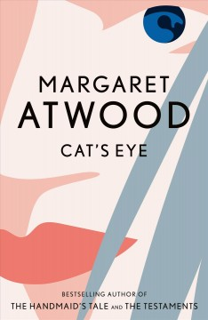 Cat's eye - Margaret Atwood
