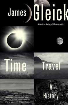 Time travel : a history - James Gleick