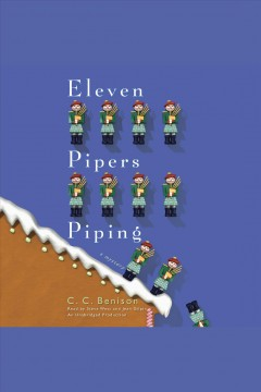 Eleven pipers piping - C. C Benison