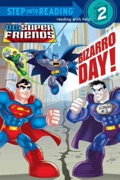 Bizarro day! - Billy Wrecks