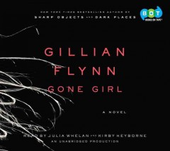Gone girl : [a novel] - Gillian Flynn