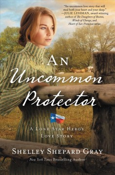 Uncommon Protector - Shelley Shepard Gray