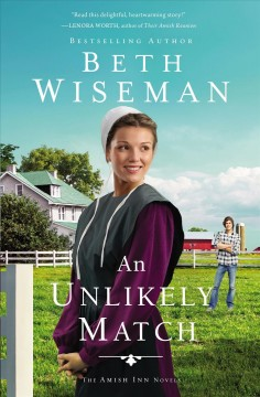 An unlikely match - Beth Wiseman