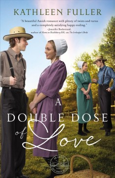 A double dose of love - Kathleen Fuller