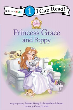Princess Grace and Poppy - Jeanna Stolle Young