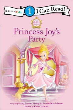 Princess Joy's party - Jeanna Stolle Young