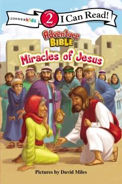 Miracles of Jesus.
