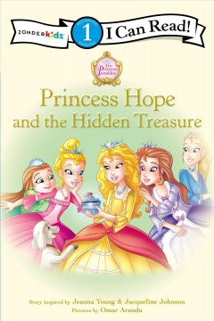 Princess Hope and the hidden treasure - Jeanna Stolle Young