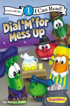Dial 'M' for mess up - Karen Poth