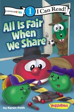 All is fair when we share - Karen Poth
