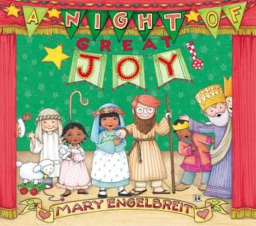 A night of great joy - Mary Engelbreit