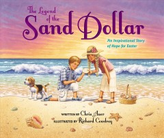 The legend of the sand dollar - Chris Auer