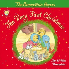 The very first Christmas - Jan Berenstain