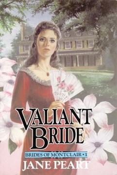 Valiant bride - Jane Peart