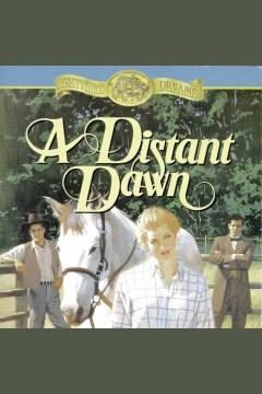 A distant dawn - Jane Peart