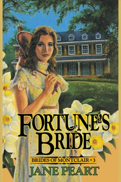 Fortune's bride - Jane Peart
