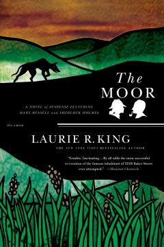 The moor - Laurie R King