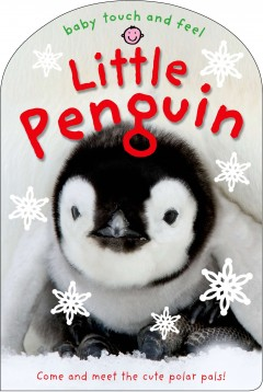 Little penguin - Hannah Cockayne