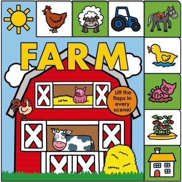 Farm - Jo Ryan
