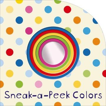 Sneak-a-peek colors - Aimée Chapman
