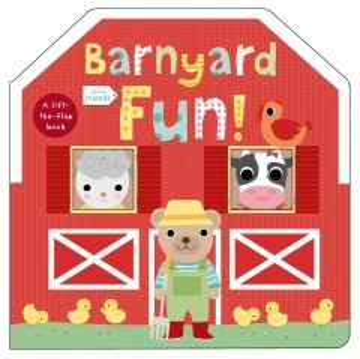 Barnyard fun! - Barbi Sido