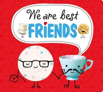 We are best friends - Emma (Designer) Jennings