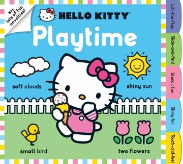 Hello Kitty : playtime - Aimée Chapman