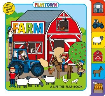 Farm - Roger Priddy